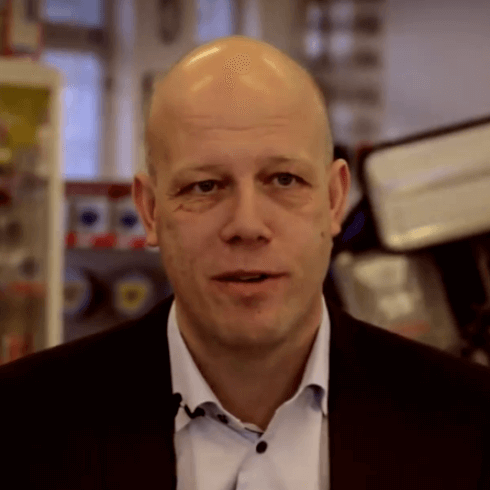 Eric Bengtsson
