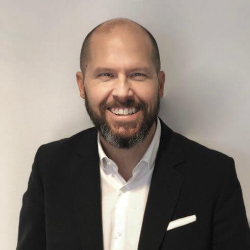 Mats Bjelkevik